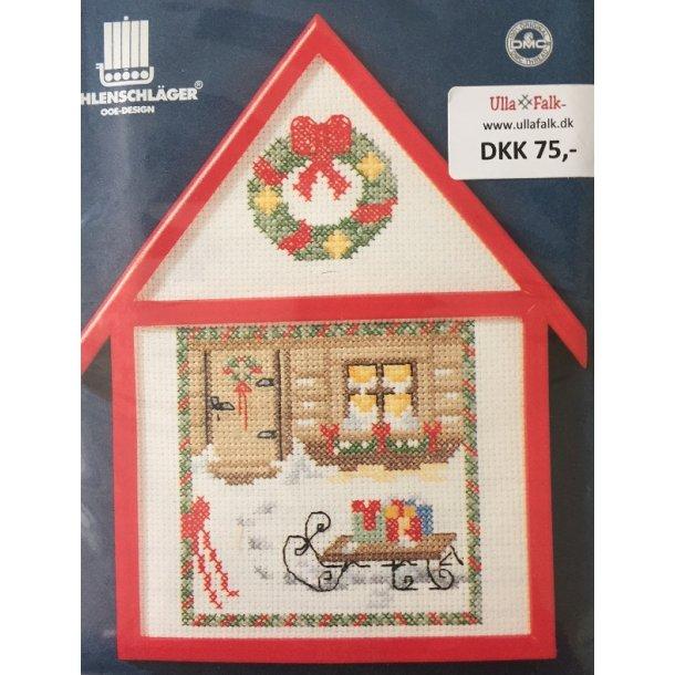 Lille Julehus Kælk og Hus