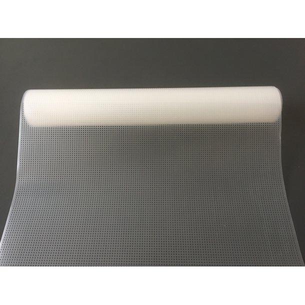 Metervare Soluble Canvas - finhed 5,4 sting pr. cm