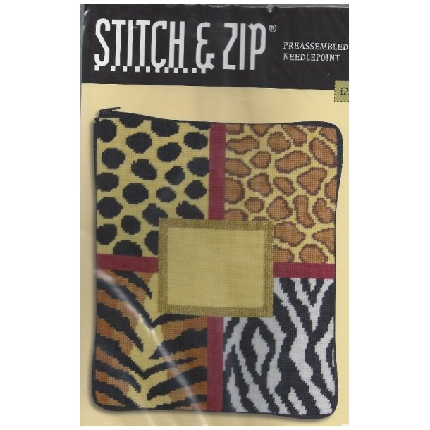 Ipad tablet omslag - etui - mønsterpakke - sykit - flere designs