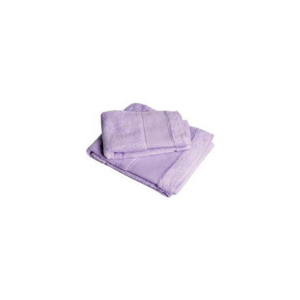 Håndklæde 50x100 cm, klik for flere farver