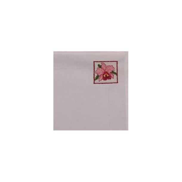 Orkide mønsterpakke - sykit