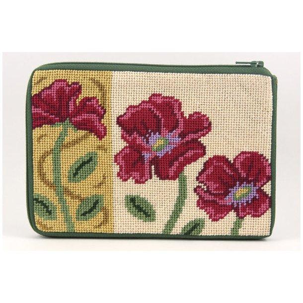 Kosmetikpung mønsterpakke - sykit - flere designs